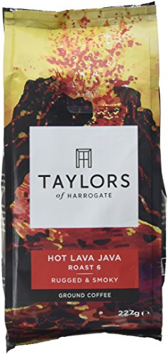 A photograph of Taylors of Harrogate Hot Lava Java