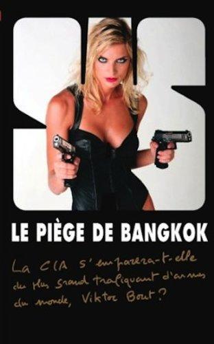 SAS 180 Le piège de Bangkok - Grand format