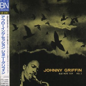 Johnny Griffin Vol.2 (Corps Web Griffin)