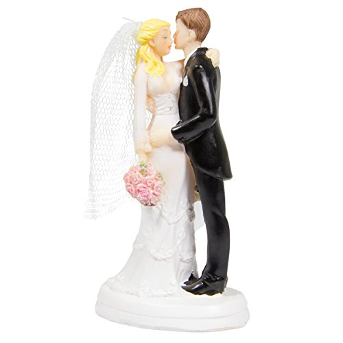 Figure Couple Grooms Wedding Couple Besao Bridal Cake Wedding Cake Party Decoration