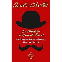 Le meilleur d'Hercule Poirot : Le crime de l'Orient-Express ; Mort sur le Nil