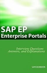 Sap Ep: Sap Enterprise Portals Interview Questions, Answers, and Explanations
