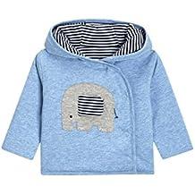 next Bebé-Niños Chaqueta De Punto Con Diseño De Elefante (0 Meses - 2 Años)