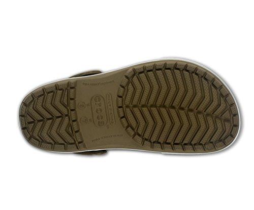 be5b09638a56ab Crocs 12836-23g-m7w9 Crocband Ii 5 Clog Unisex Slip On- Price in India