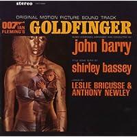 Goldfinger [James Bond 007]
