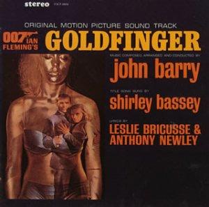 John Barry - James Bond - Goldfinger