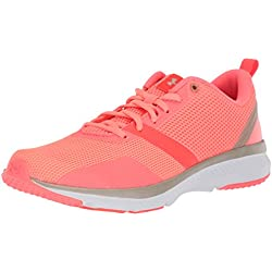 Under Armour Women's Press 2.0 Training Shoes, Zapatillas de Deporte para Mujer, Naranja (Brilliance), 37.5 EU