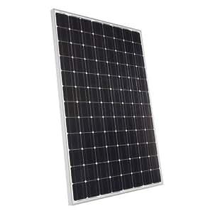 HJ Solar 4KW Solar PV MCS Duschwanne zugelassen