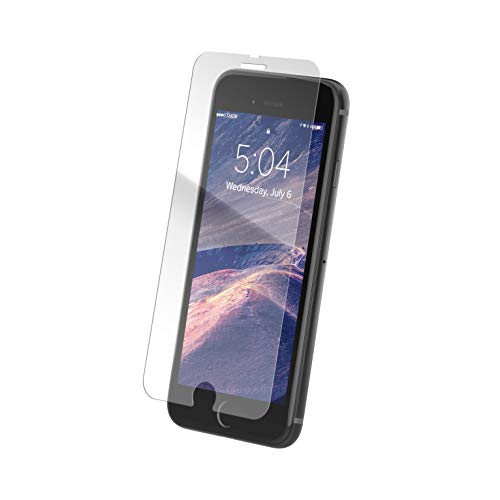 Thor CF Glass mit Applicator f?r iPhone 6+6s+7+8+ Clear (33740)