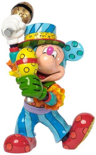 Tänzer Kostüm Pop - Enesco 4037549 Britto, Samba Mickey Figur