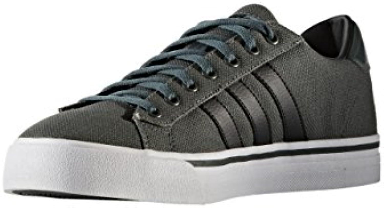 Adidas Cloudfoam Super Daily, Scarpe da da da Ginnastica Uomo, Grigio (Hieuti Negbas Ftwbla), 41 EU | Nuovi Prodotti  | Scolaro/Signora Scarpa  f7468f