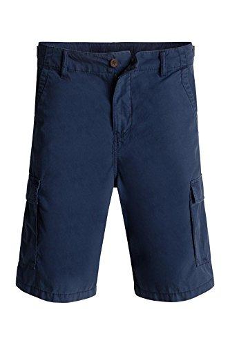 ESPRIT Herren Shorts Blau (INK 415)
