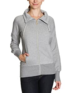 PUMA-Sweat-shirt-Femme XS Grigio - Grigio - athletic gray heather