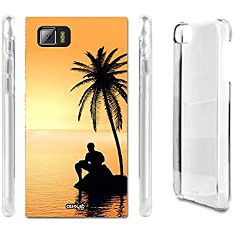 CASELABDESIGNS COVER CASE CRYSTAL PERSONA ISOLA PER