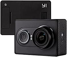 Yi Action Cam Yi-88012 Wlan, Full-Hd