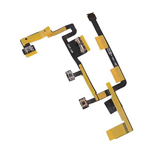 iFixit iPad 2 Wi-Fi 16 GB (EMC 2560) Volume and Power Button Cable