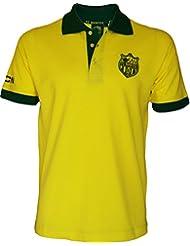 Polo FC NANTES - Collection officielle Football Club Nantes Atlantique - FCNA - Taille adulte homme