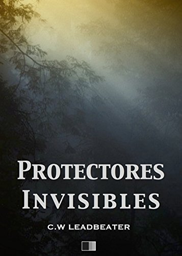 Protectores Invisibles (Spanish Edition)
