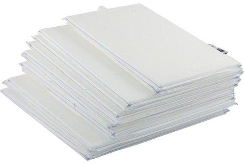 Sta-rite System (Filbur fc-9899Ersatz de Grid Kit für Sta Rite System 3SD de Grid Set 53-square Füße Schwimmen Pool Filter)