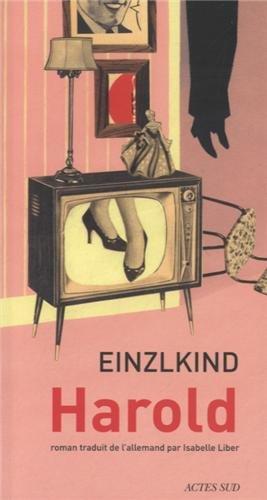 Harold par Einzlkind