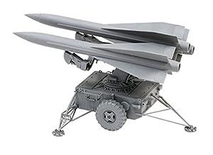 Dragon DR3580 - Modelo de Montaje
