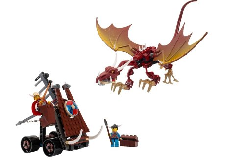 LEGO Vikings 7017