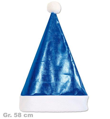 Frost Kostüm Väterchen - Unbekannt Nikolasu Mütze Väterchen Frost Mütze