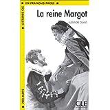 La Reine Margot, niveau 1 : 700 mots (coffret de 10 exemplaires)