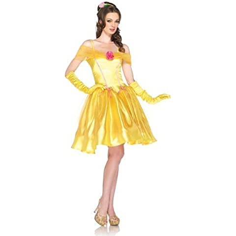 Women's Costume: Princess Belle- Medium by Morris
