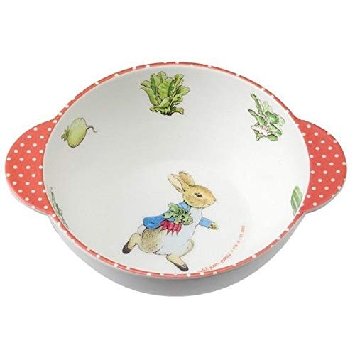 Petit Jour Paris Peter Rabbit French Bowl by Petit Jour Paris