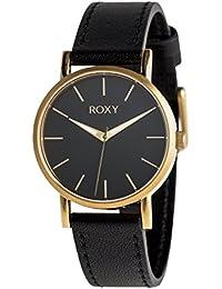 1b514cb93af1 Roxy Maya S Leather - Reloj Analógico para Mujer ERJWA03027