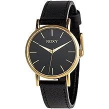 175aca3a34d0 Roxy Maya S Leather - Reloj Analógico para Mujer ERJWA03027
