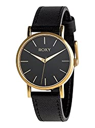 Roxy Maya S Leather - Analog Watch - Analog Watch - Women - One Size - Yellow