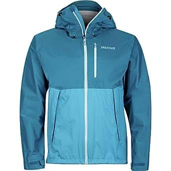 Marmotmagus - giacca hard shell - moroccan blue/slate blue