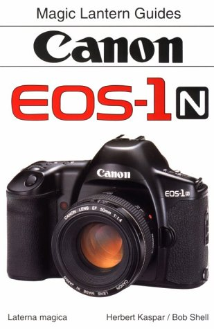 Canon Eos-In (Magic Lantern Guide) - Canon Eos 1n