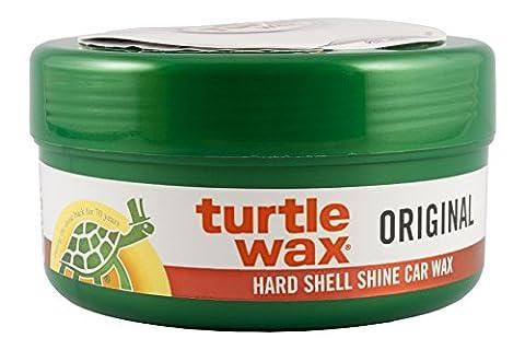 Turtle Wax FG7607 Green Line Original Paste Kit, 250gm