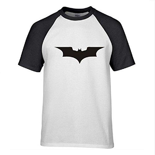 BOMOVO Herren Softstyle, adult ringspun t-shirt Schwarz
