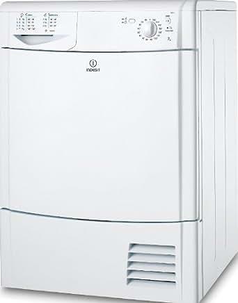 Indesit IDC75(EU) Kondenstrockner / 4.48 kWh / C / 7 kg / MECH / weiß