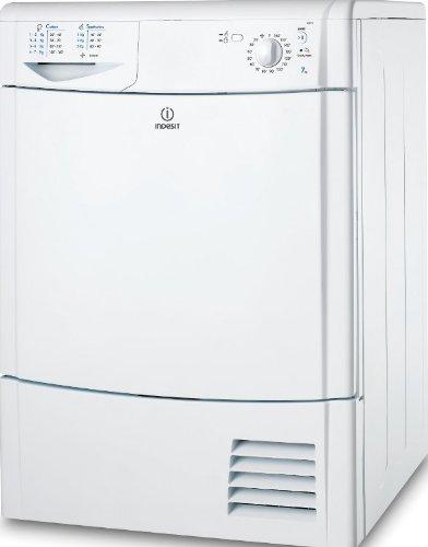 Indesit IDC 75 EU - Secadora De Condensación Idc75