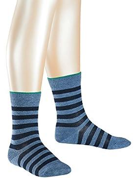 FALKE Mädchen Socken Double Stripe