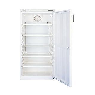 LIEBHERR 670213B Armoire ventilée positive +5 degré C porte pleine 236 L FKV 2640