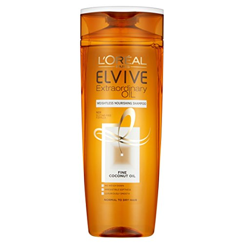 L'Oreal Elvive Extraordinary Oil Coconut Shampoo 400ml