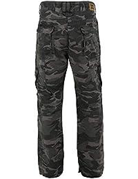 2a7cd6dc8f37 Suchergebnis auf Amazon.de für  camouflage herren hose gr 52 - Herren   Bekleidung
