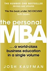 The Personal MBA Paperback
