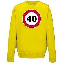 Geburtstag 40 schwabe
