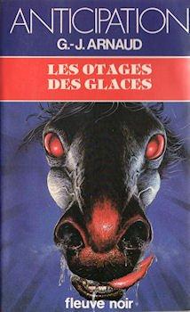 Les Otages des glaces - La Compagnie des Glaces - 6