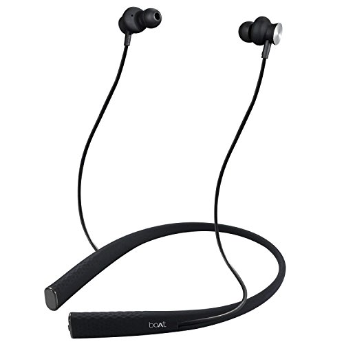 064ada4e8d8 37% OFF on Boat Rockerz 275 Sports Bluetooth Wireless Earphone with Stereo  Sound and Hands Free Mic on Amazon | PaisaWapas.com