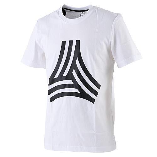 adidas Herren Tan Gr Tee T-Shirt, Schwarz, M -