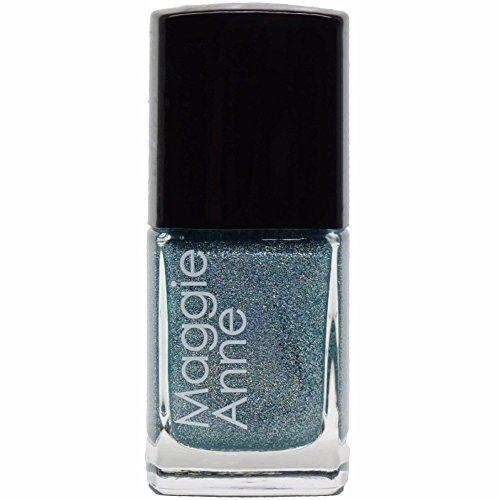 Maggie Anne Giftfrei Gel Effect Nail Polish–Phoebe 11ml (Phoebe Stein)