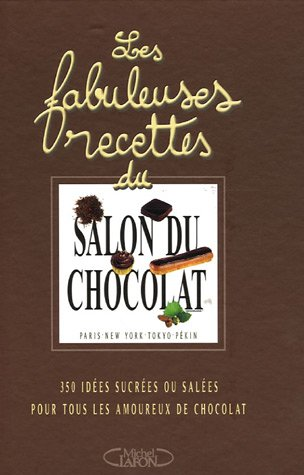 FABULEUSE RECETTE SALON CHOCOL